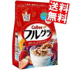 『送料無料』カルビー 800gフルグラ6袋入 〔...の商品画像