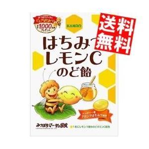 ■メーカー:カンロ ■品名:90gはちみつレモンCのど飴 ■のどにやさしいはちみつとさわやかなレモン...