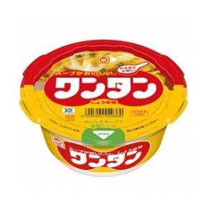 『送料無料』東洋水産 マルちゃん ワンタン し...の関連商品8
