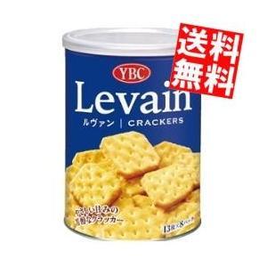 『送料無料』 ヤマザキビスケット ルヴァン 保存缶L 104枚×6入