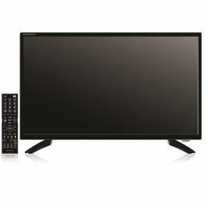 TV24HDD1T [24インチ ブラック] 薄型テレビ GRANPLE 新品・送料無料(沖縄・離島除く)|at-next