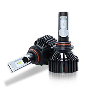 ハイエース200系 パーツ LEDヘッドライト LEDフォグランプ H4 LEDライト 6000K/...