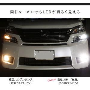 T10 LEDバルブ 3chip ホワイト PVC製 樹脂バルブ 2個セット ルームランプ ポジション ナンバー灯/ライセンスランプ バックランプ 保証付き LEDバルブ|at-parts7117|09