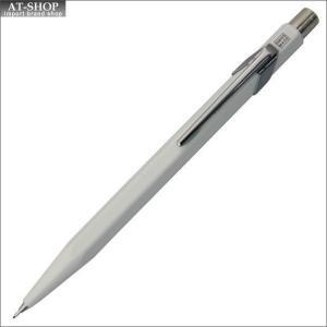 CARAN d'ACHE カランダッシュ シャープペンシル 849コレクション ホワイト 0844-0001|at-shop