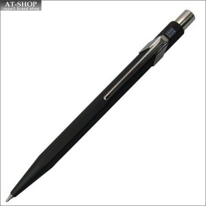 CARAN d'ACHE カランダッシュ シャープペンシル 849コレクション ブラック 0844-0009|at-shop