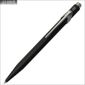 CARAN d'ACHE カランダッシュ ボールペン 849コレクション ブラック NF0カランダッシュ 849-009|at-shop