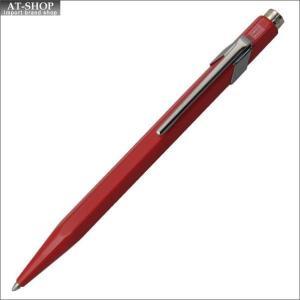 CARAN d'ACHE カランダッシュ ボールペン 849コレクション レッド NF0カランダッシュ 849-070|at-shop