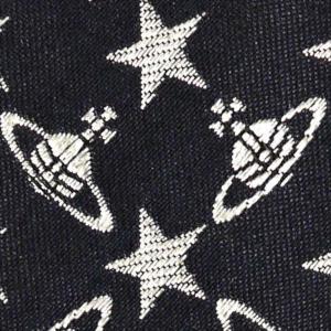 Vivienne Westwood ヴィヴィアン・ウェストウッド ネクタイ スリム約7cm オーブ柄 10041-CS-K279 DARK BLUE slim|at-shop|04