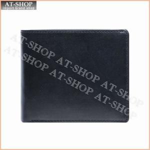 ブリティシュグリーン BRITISH GREEN 財布 ダブルブライドルレザー二つ折り財布 10680001 マルチカラー|at-shop
