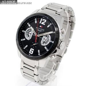 TOMMY HILFIGER トミーヒルフィガー 腕時計 メンズ 1791472|at-shop