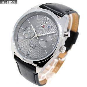 TOMMY HILFIGER トミーヒルフィガー 腕時計 メンズ 1791548|at-shop