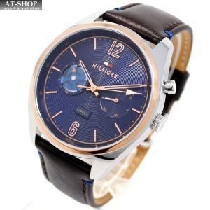 TOMMY HILFIGER トミーヒルフィガー 腕時計 メンズ 1791549|at-shop