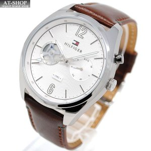 TOMMY HILFIGER トミーヒルフィガー 腕時計 メンズ 1791550|at-shop