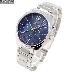 TOMMY HILFIGER トミーヒルフィガー 腕時計 メンズ 1791551|at-shop