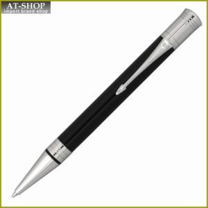 PARKER パーカー ボールペン ディオフォールド クラシック ブラックCT 1931390|at-shop