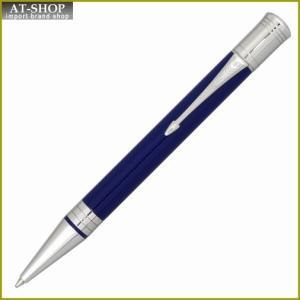 PARKER パーカー ボールペン ディオフォールド クラシック ブルー&ブラックCT 1947988|at-shop