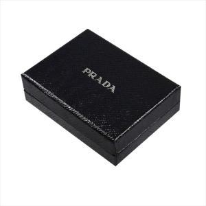 PRADA プラダ キーケース ピンク 1PG222 F0442 PETALO QWA SAFFIANO METAL ORO at-shop 04