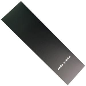 Mila schon ミラショーン ネクタイ 9cm ブラック系 21404color6|at-shop|05