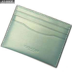 COACH コーチ カードケース DKN5I レディース|at-shop