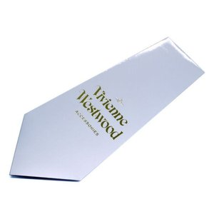 Vivienne Westwood ヴィヴィアン・ウェストウッド ネクタイ 8.5cm チェック柄 イエロー系 24T85-P50color2|at-shop|05