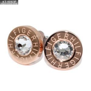 TOMMY HILFIGER トミーヒルフィガー 2700752 ピアス アクセサリー メンズ レディース|at-shop
