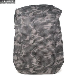 COTE&CIEL コートエシエル バッグ 28539 STONE GREY CAMOUFLAGE NILE バックパック メンズ|at-shop