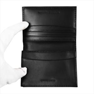 TOMMY HILFIGER トミー・ヒルフィガー 名刺入れ カードケース Highland ブラック 31TL20X021 BLACK|at-shop|02