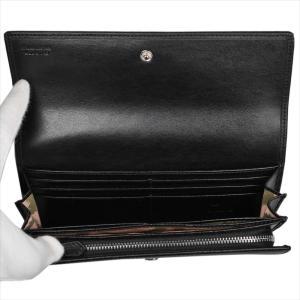 Vivienne Westwood ヴィヴィアン・ウェストウッド 財布サイフ NO,9 CAMBRIDGE 二つ折り長財布 321547 BLACK 17AW ブラック|at-shop|04