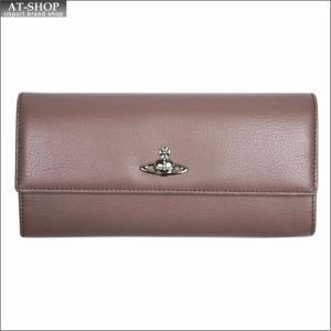 Vivienne Westwood ヴィヴィアン・ウェストウッド 財布サイフ NO,9 SHEFFIELD 二つ折り長財布 321555 GREY 17AW グレー|at-shop