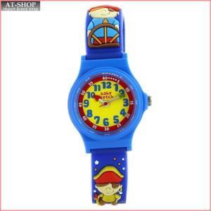 baby watch ベビーウォッチ 腕時計 キッズウォッチ アベセデール 海賊 AB004 at-shop