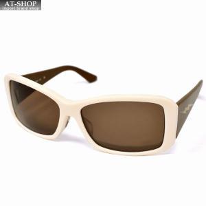 agnes b. アニエスベー サングラス  AB2790 OW アジアンフィット レディース UVカット|at-shop