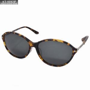 agnes b. アニエスベー サングラス  AB2826 YD アジアンフィット レディース UVカット|at-shop