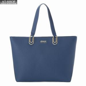 アルマーニジーンズ ARMANI JEANS トートバッグ 922329 CD793 11434 NAVY BLUE|at-shop