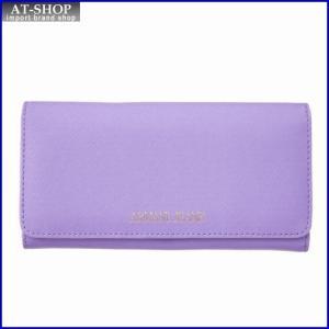 アルマーニジーンズ ARMANI JEANS 928541 CC857 00091 長財布 Lilac|at-shop