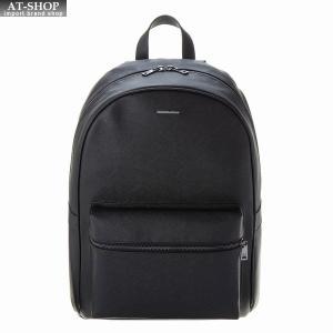 アルマーニジーンズ ARMANI JEANS バックパック リュック 932523 CD991 00020 BLACK|at-shop