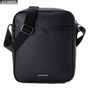 アルマーニジーンズ ARMANI JEANS ショルダーバッグ 932525 CD991 00020 BLACK ブラック|at-shop