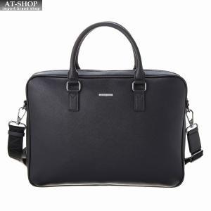アルマーニジーンズ ARMANI JEANS バッグ ブリーフケース ARAMANI JEANS 932530 CD991 00020 BLACK ブラック|at-shop