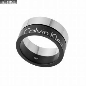 カルバンクライン Calvin Klein KJ5RBR210112 リング 指輪 12号 (日本サイズ25号相当) BOOST BICO|at-shop