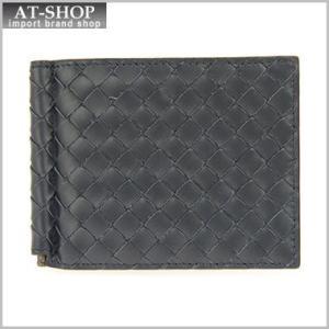 BOTTEGA VENETA ボッテガ・ヴェネタ 財布 123180-V4651/4013 二つ折り 札入れ|at-shop