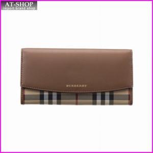 バーバリー BURBERRY 4024991 21600 TAN 長財布|at-shop
