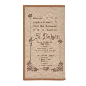 ブルガリ BVLGARI 財布サイフ COLLEZIONE 1910  レディース 二つ折り長財布 32016 ナチュラル|at-shop