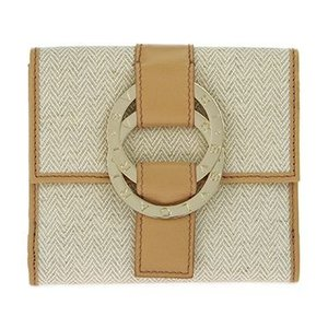 ブルガリ BVLGARI  財布 サイフ 二つ折り財布|at-shop