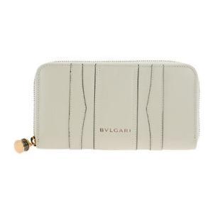 BVLGARI ブルガリ 財布 33771 CALF/CHA   長財布|at-shop