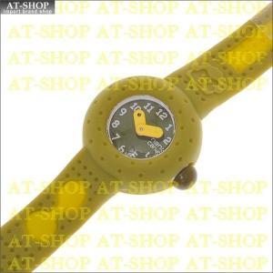 ベビーウォッチ ナノキャンディー baby watch NANO CANDY キッズ レディース 腕時計 230604739 カーキグリーン at-shop