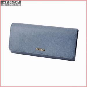 フルラ FURLA 790633 PN84 B30 DOLOMIA 二つ折り長財布 フラップ ウォレット BABYLON XL|at-shop