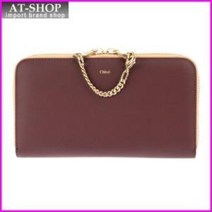 Chloe クロエ 財布 3P0266-882/B8N|at-shop
