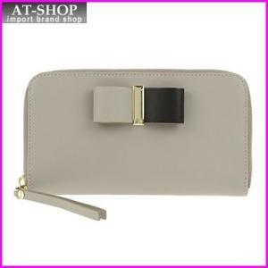 Chloe クロエ 財布 3P0290-889/B79 長財布 ラウンドファスナー|at-shop