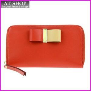 Chloe クロエ 財布  3P0290-889/BCZ 長財布 ラウンドファスナー|at-shop