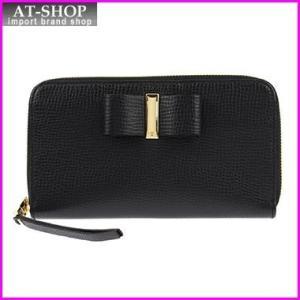 Chloe クロエ 財布 3P0290-970/001 長財布 ラウンドファスナー|at-shop