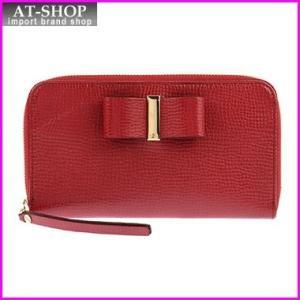 Chloe クロエ 財布 3P0290-970/B3B 長財布 ラウンドファスナー|at-shop